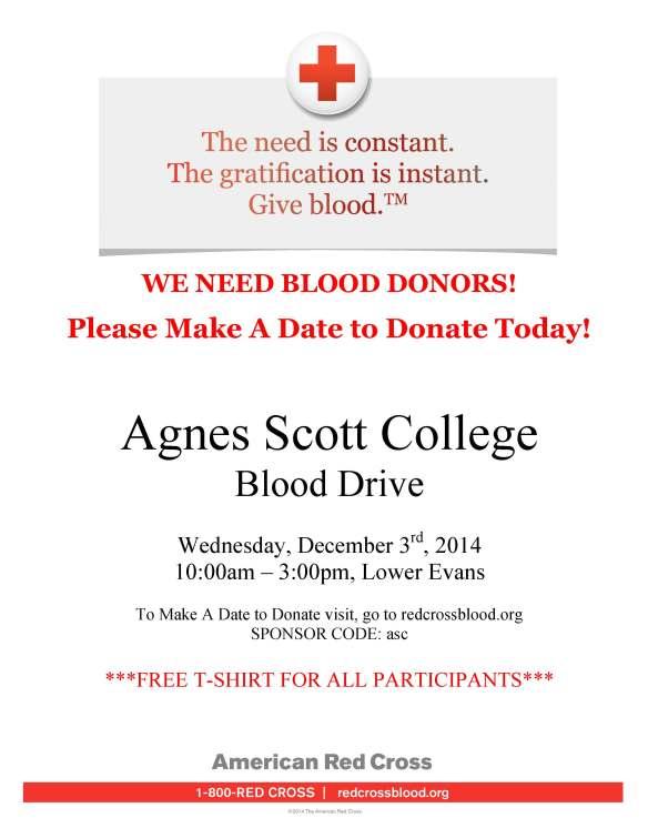 Flyer for Agnes Scott 12-3-14 (1)